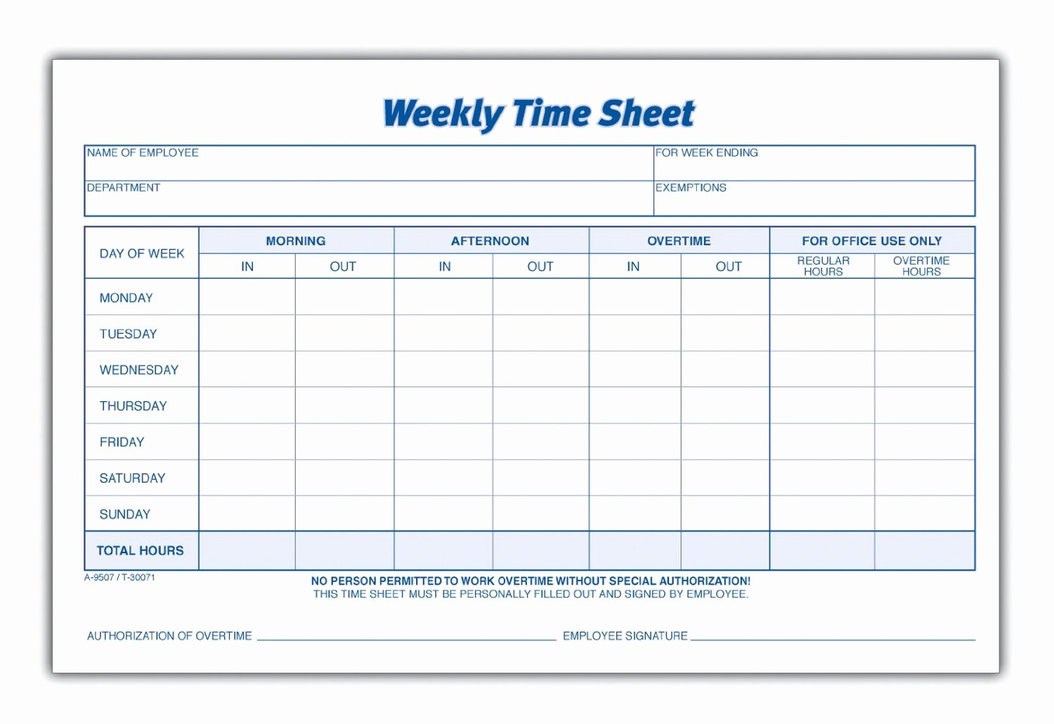 Home Care Timesheet Template Unique 7 Best Of Free Printable Time Sheets forms Free