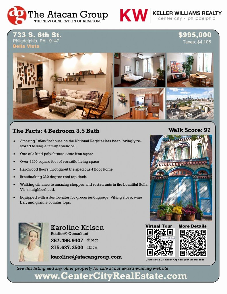 Home Fact Sheet Template Inspirational the atacan Group Property Of the Week