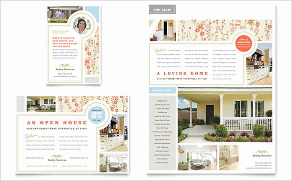 Home for Sale Template Best Of 22 Stylish House for Sale Flyer Templates Ai Psd Docs