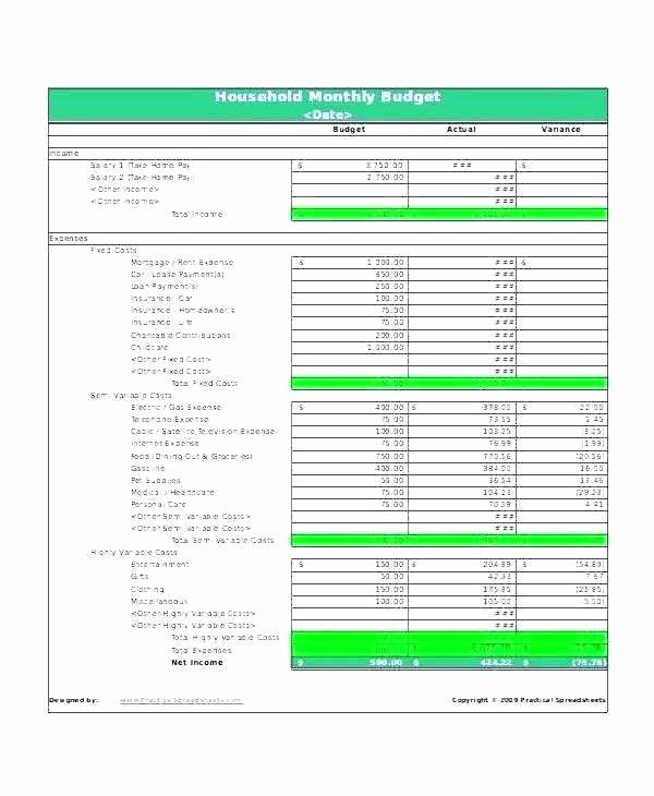 Home Renovation Budget Template Unique Renovation Spreadsheet Property Management Bud Template