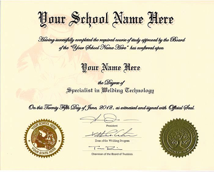 Homeschool Diploma Template Free Beautiful High School Diploma Template with Seal Free Download
