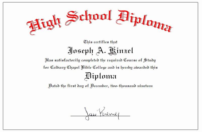 Homeschool Diploma Template Free Luxury Home School Diplomas Printing Diploma Covers