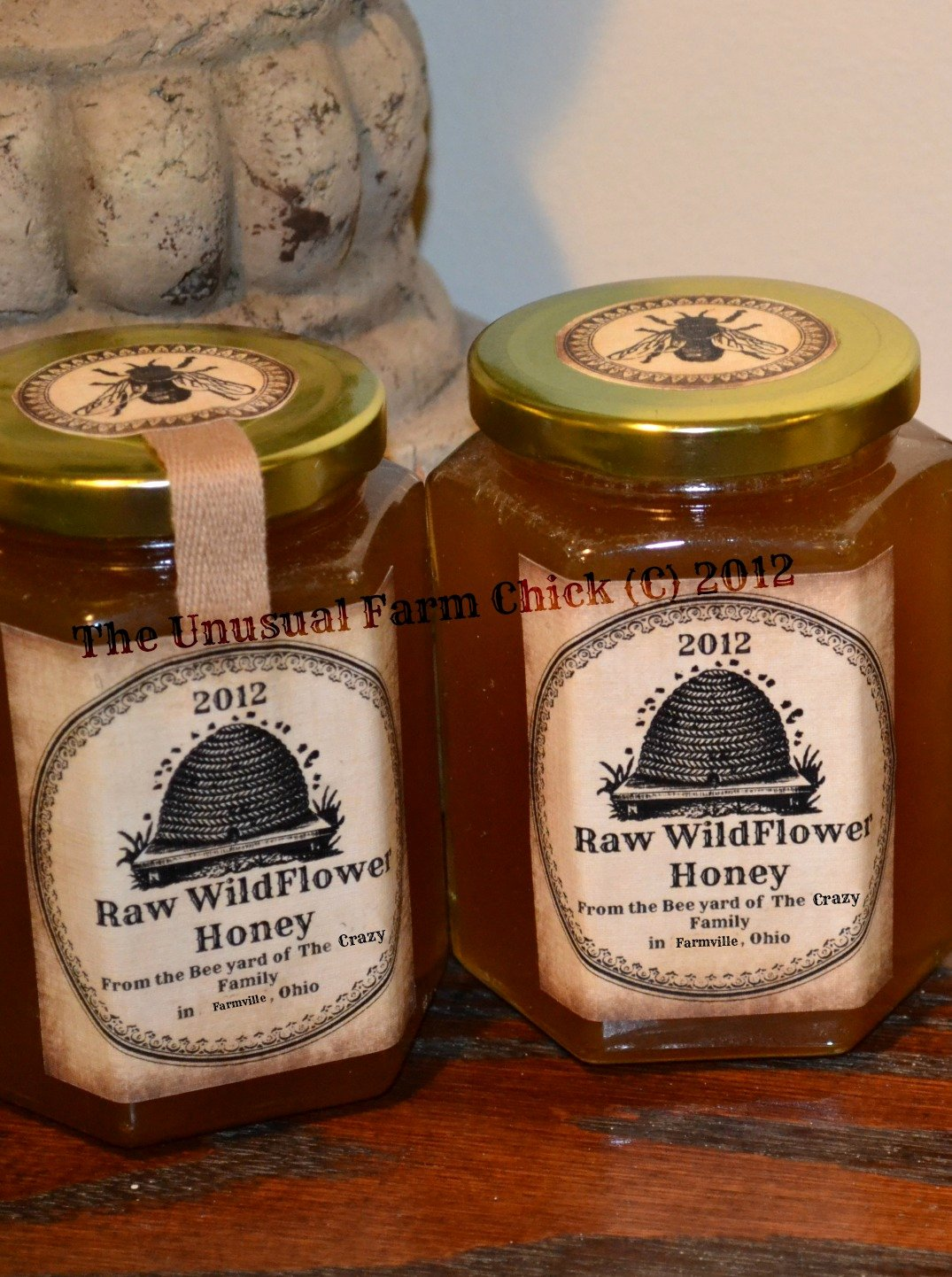 Honey Jar Labels Template Lovely Honey Bs Label Templates and Honey Jars On Pinterest