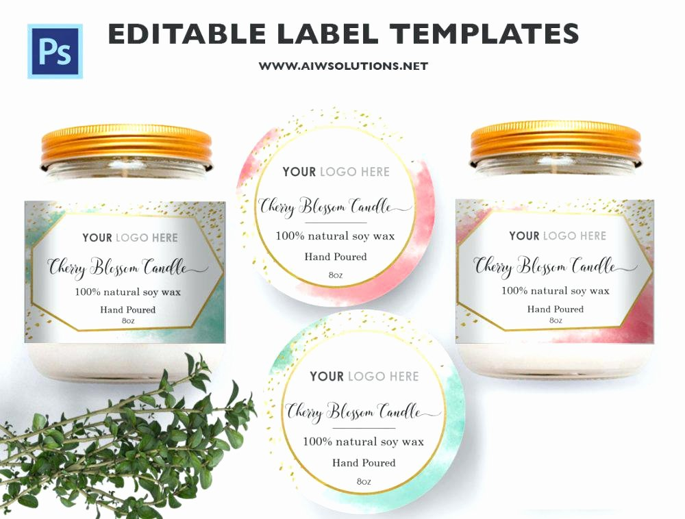 Honey Jar Labels Template Luxury Honey Jar Labels Template Vintage Label Free Vector