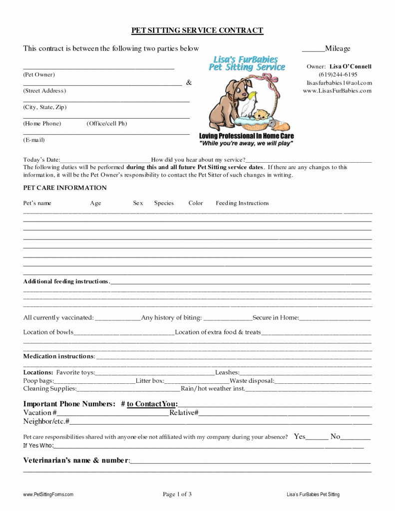 Horse Boarding Agreement Template Beautiful Elegant Horse Boarding Agreement form Free Models form Ideas