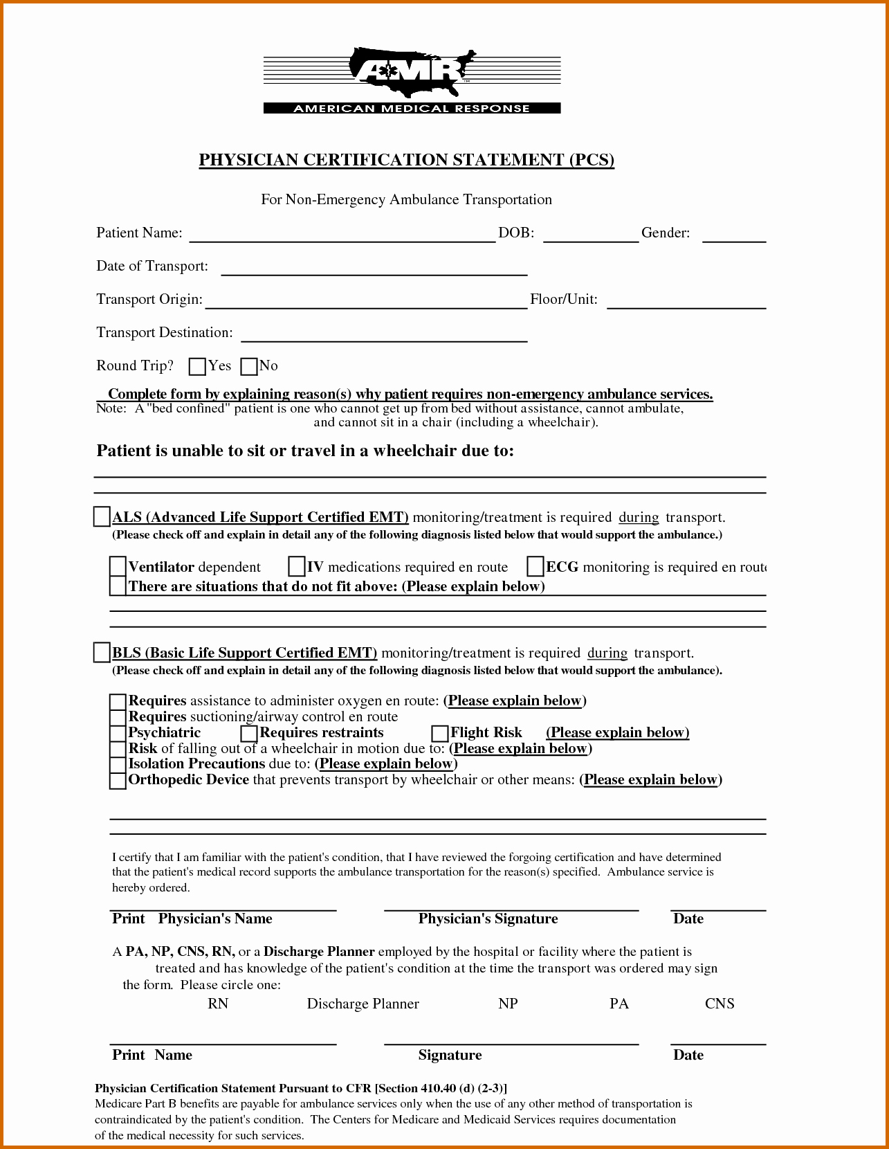 Hospital Discharge form Template New Hospital Discharge Papers Printable
