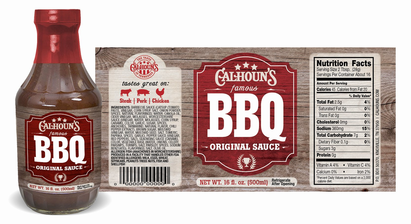 Hot Sauce Label Template Fresh Bbq Sauce Label Template to Pin On Pinterest