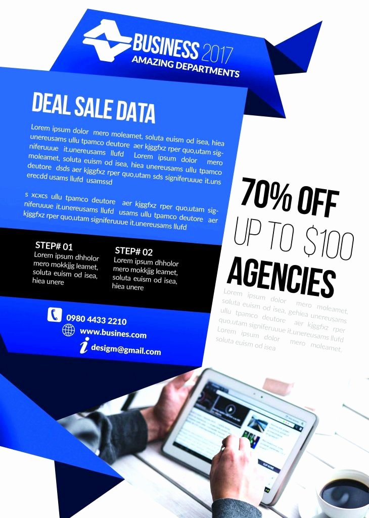 House for Sale Template Lovely 20 Sample Business Flyer Templates Valid Home for Sale