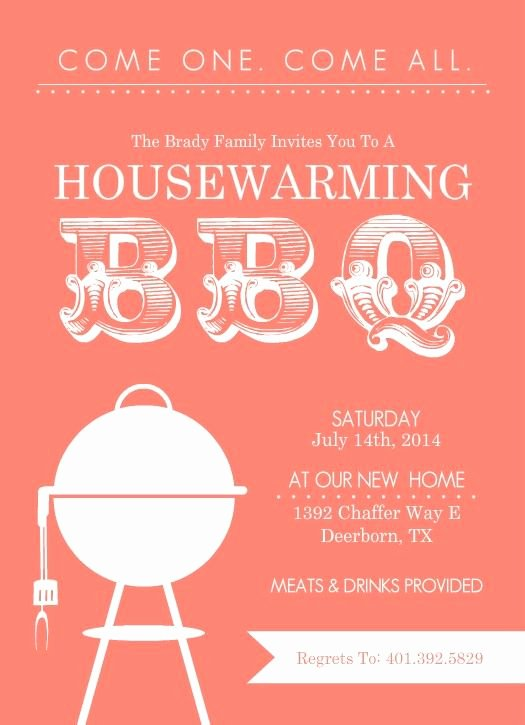 Housewarming Invitation Template Free Beautiful Free Printable Housewarming Party Templates