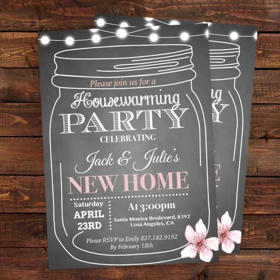 Housewarming Invitation Template Free Elegant Housewarming Party Invitations Template Housewarming Bbq