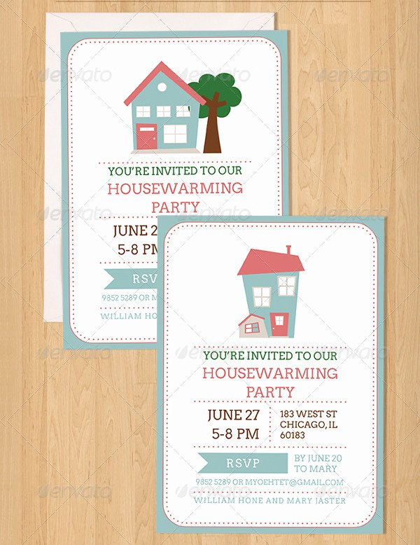 Housewarming Party Invitation Template Elegant Housewarming Invitation Template 14 Free & Premium Download