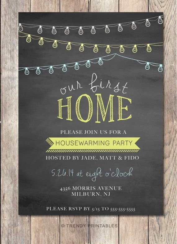 Housewarming Party Invitations Template Beautiful Best 25 Housewarming Party Invitations Ideas On Pinterest