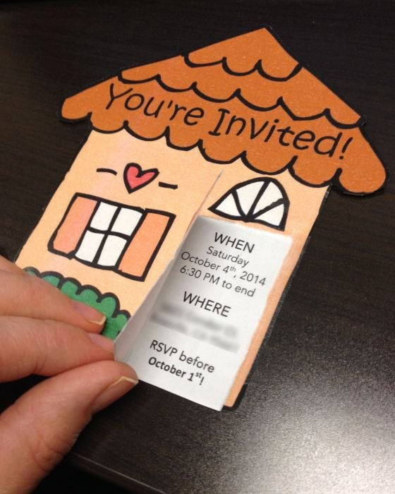 Housewarming Party Invitations Template Best Of Diy Free Template Housewarming Invites