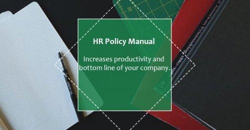 Human Resource Manual Template Elegant Human Resource Hr Templates Resources and Downloads