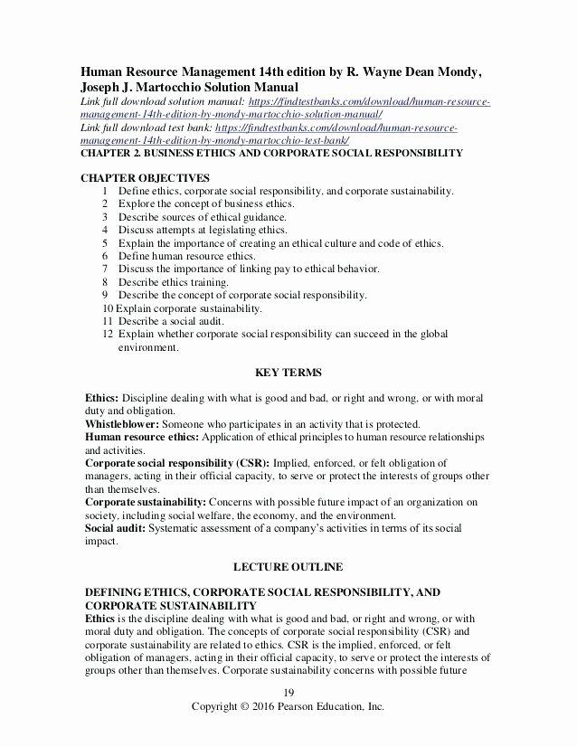 Human Resource Manual Template Inspirational Human Resource Manual Template Employee Handbook Word