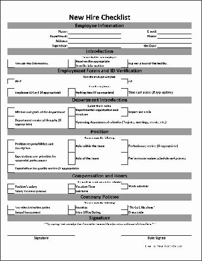 Human Resources Documents Template New 19 Best Images About Employee forms On Pinterest
