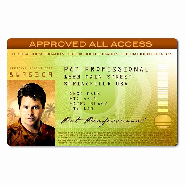 Id Badge Template Photoshop Best Of Great Shop Id Templates Use these Layouts to Create