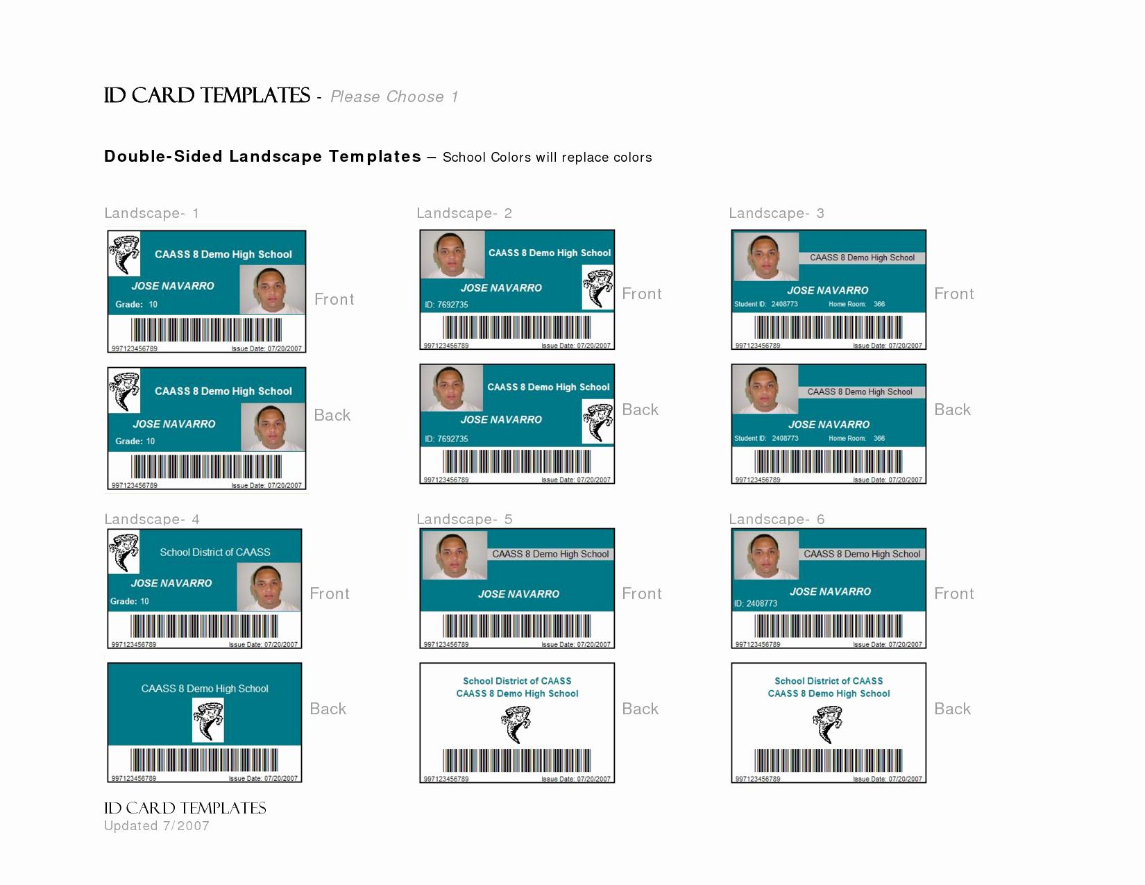 Id Badge Template Word Beautiful 17 Id Badge Template Id Badge Template Microsoft