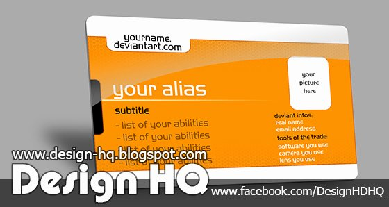 Id Card Template Photoshop Awesome Advertising Card Template Id Card Work Permit Card