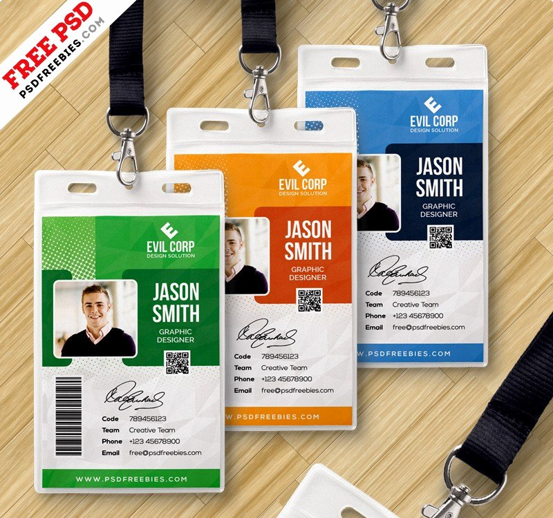 Identity Card Template Psd Best Of Corporate Identity Card Template Psd Download Psd