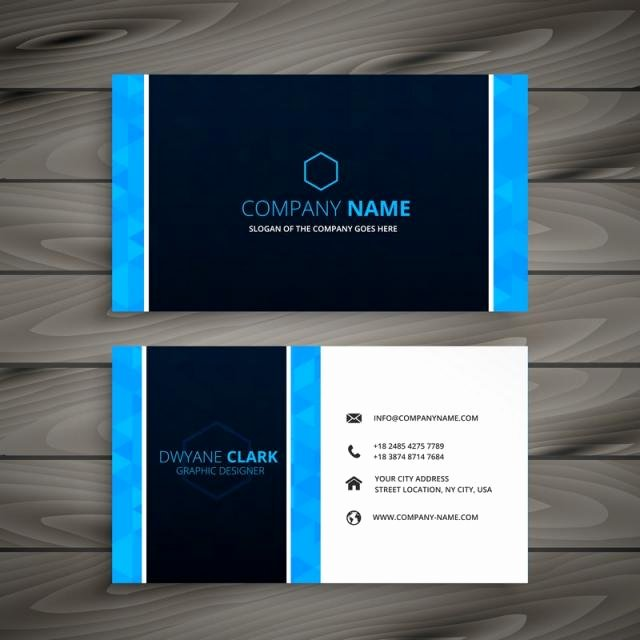 Illustrator Business Card Template Beautiful Business Card Template Illustrator Download Abe6267b0c50