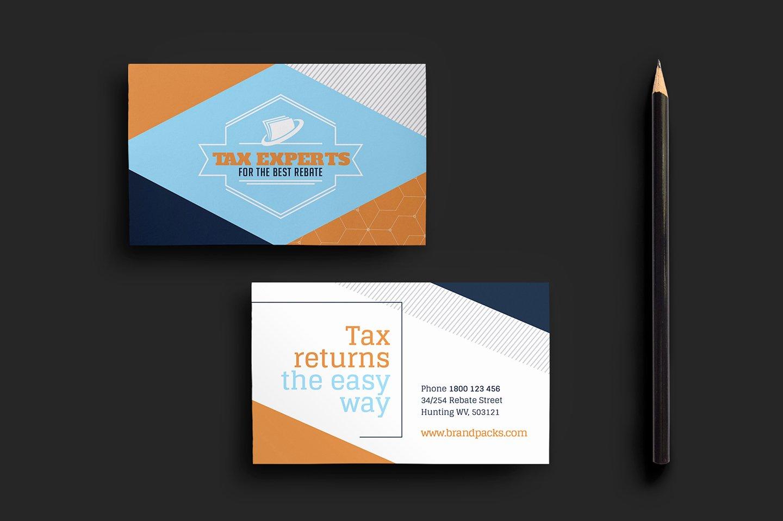 Illustrator Business Card Template Lovely Illustrator Business Card Template Business Card Design