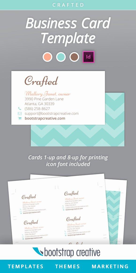 In Design Postcard Template Beautiful Business Card Template Indesign 8 Up Business Card
