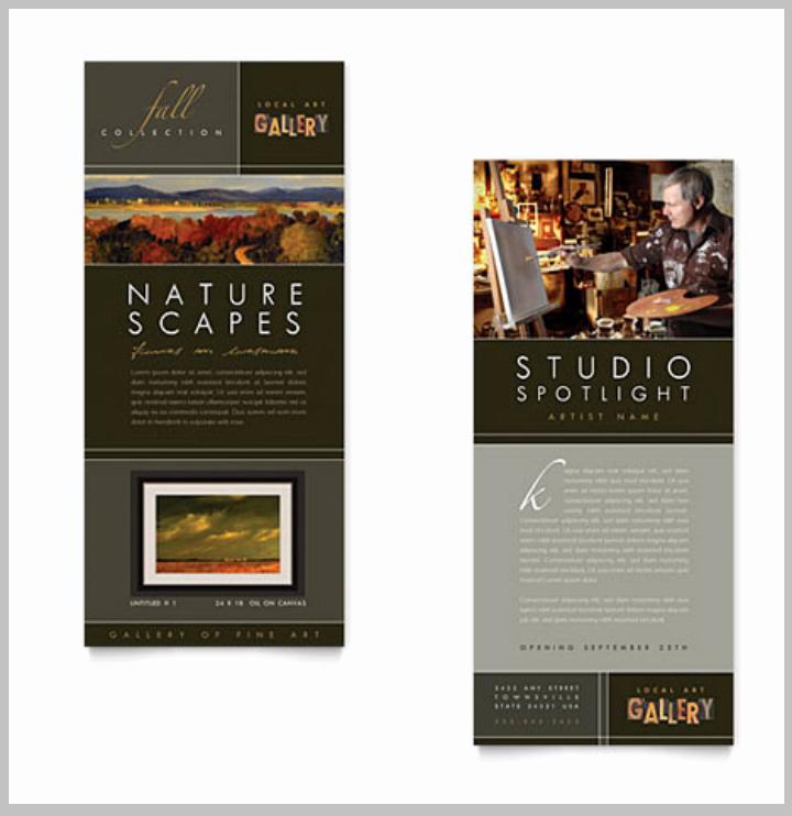 In Design Postcard Template Inspirational 29 Indesign Rack Card Templates Editable Psd Ai format