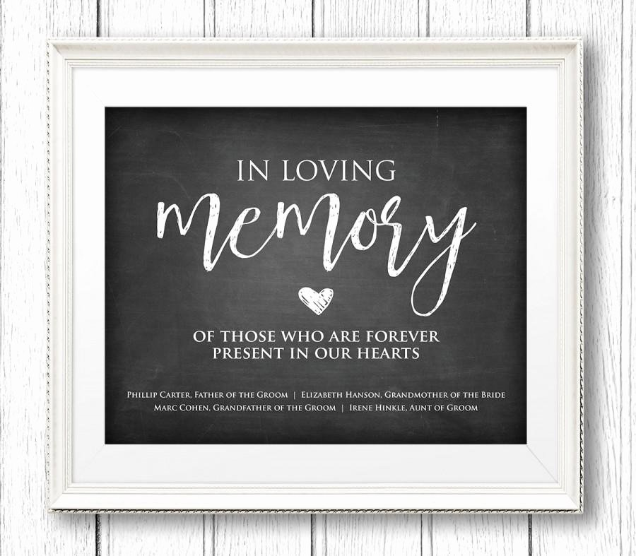 In Loving Memory Template Lovely In Loving Memory Download – Quantumgaming