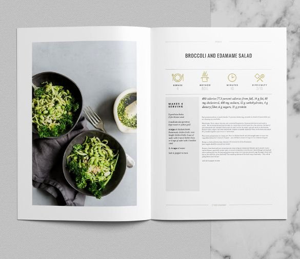 Indesign Book Cover Template Best Of the Tribeca Cookbook Template Indesign Premium Download is