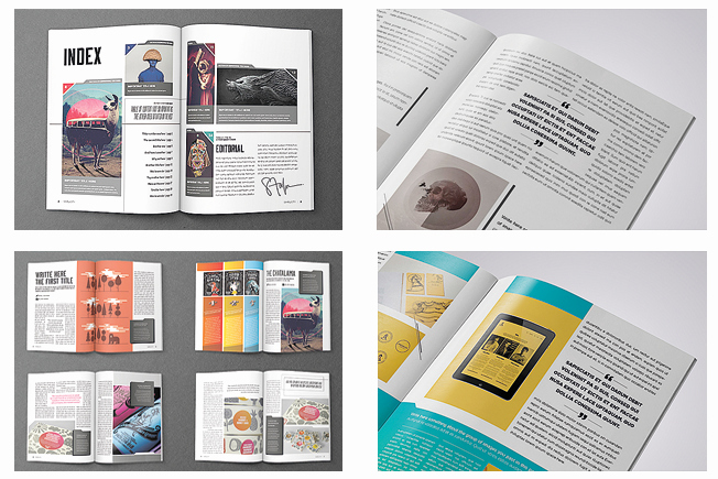 Indesign Book Cover Template Fresh 6 Awesome Places to Find Free Indesign Templates
