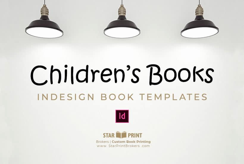 Indesign Book Cover Template Inspirational Childrens Book Template to Download