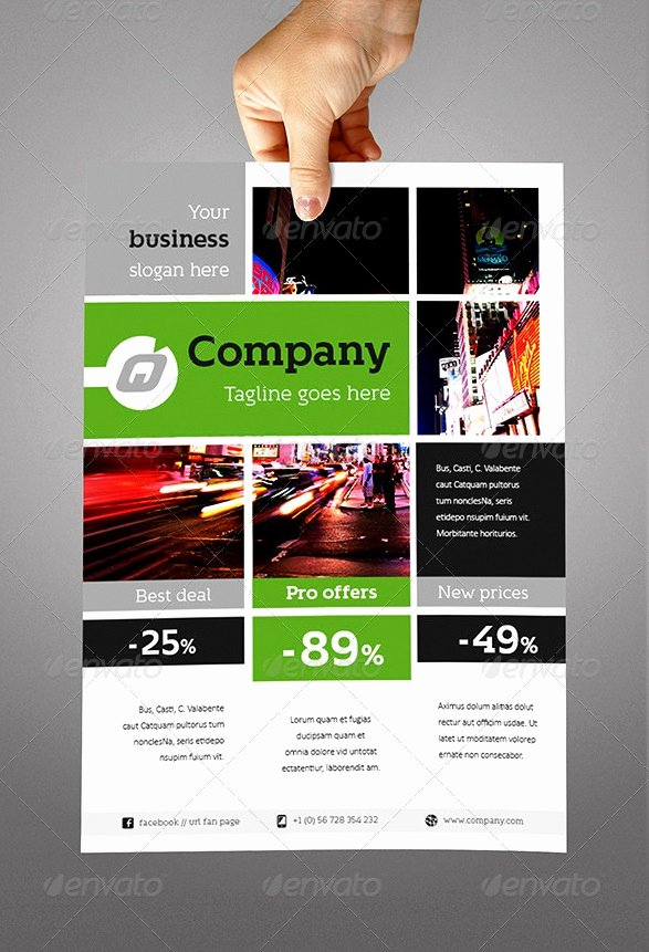 Indesign Business Plan Template Luxury Fantastic Indesign Flyer Templates 56pixels
