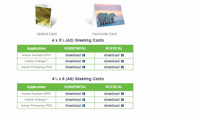 Indesign Greeting Card Template Awesome 6 Indesign Greeting Card Template