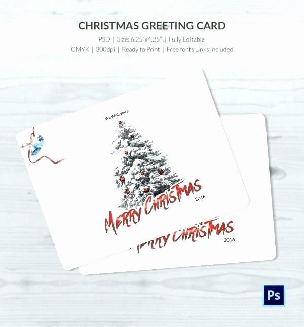 adobe indesign greeting card template holiday greetings business free