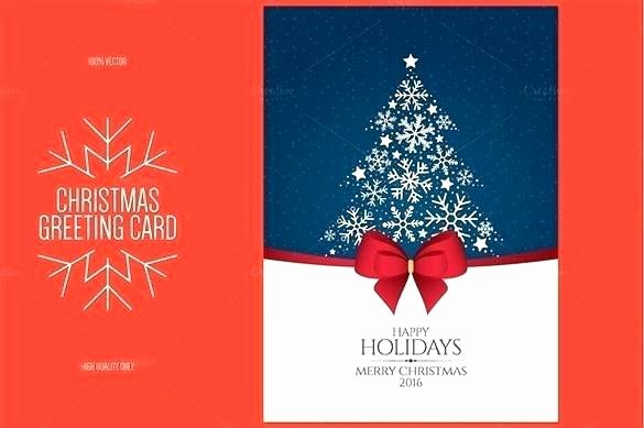 Indesign Greeting Card Template Lovely Indesign Christmas Card Template Love Postcard In Word