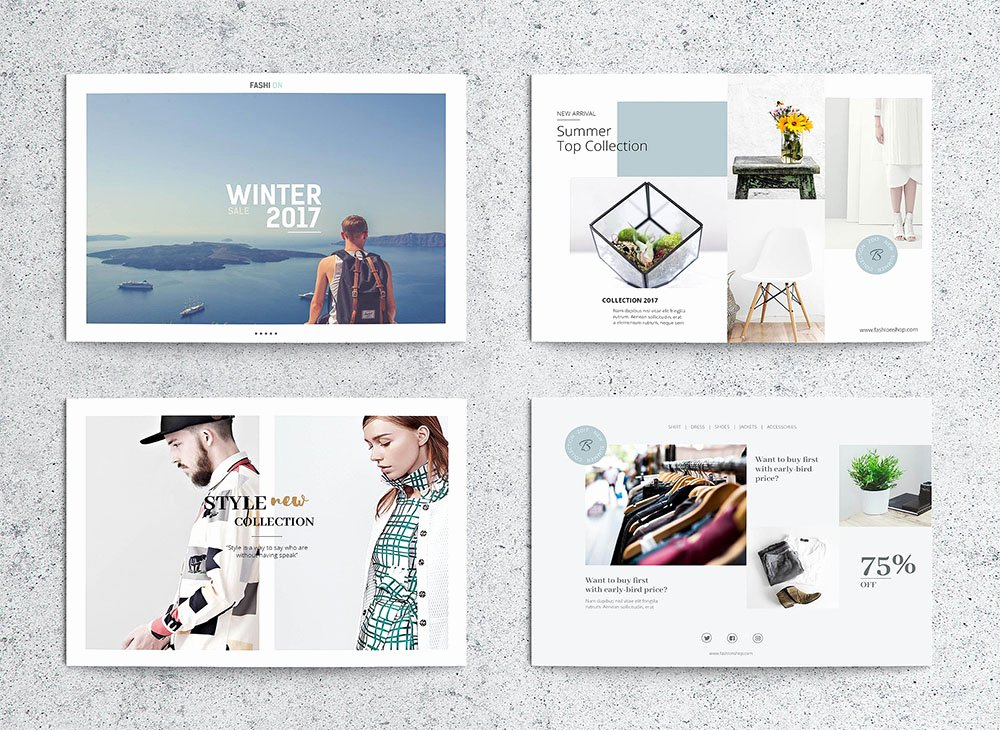 top indesign flyer templates