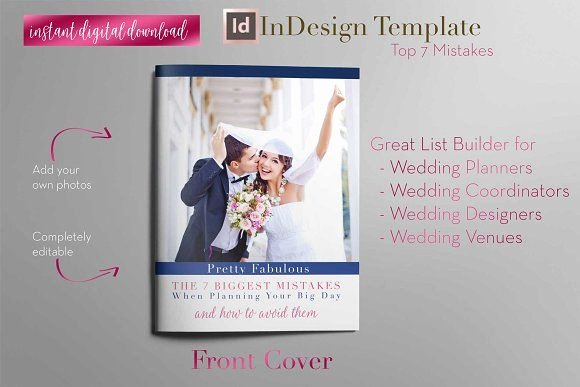 Indesign Wedding Program Template New 17 Best Ideas About Indesign Templates On Pinterest
