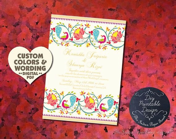 Indian Wedding Program Template Beautiful 15 Must See Wedding Ceremony Program Template Pins