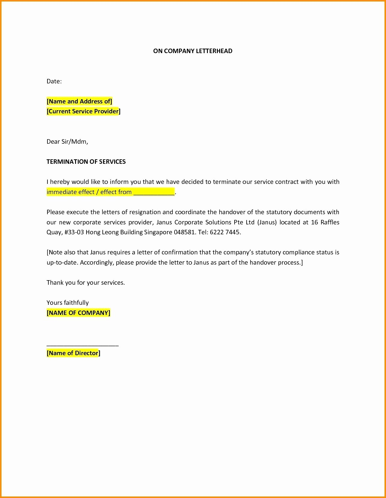 Insurance Cancellation Letter Template Beautiful Car Insurance Cancellation Letter Template Samples