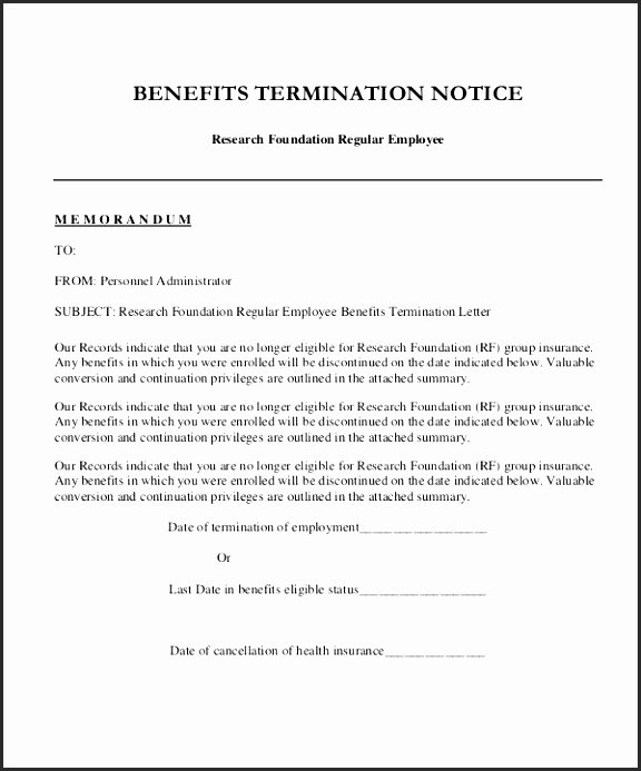 Insurance Cancellation Letter Template Beautiful Insurance Termination Letter Template Five Facts that