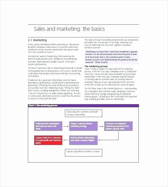 Integrated Marketing Plan Template Elegant Integrated Marketing Plan Template