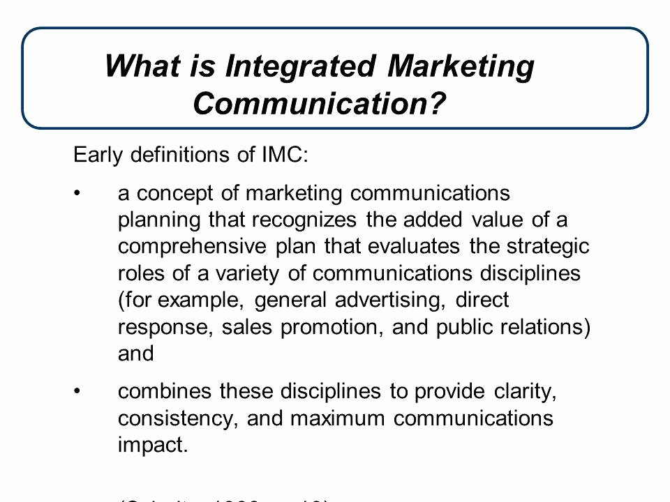 Integrated Marketing Plan Template Unique Plans Examples Integrated Marketing Munications Plan