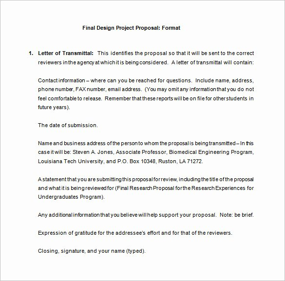 Interior Design Proposal Template Beautiful 24 Design Proposal Templates Word Pdf Pages