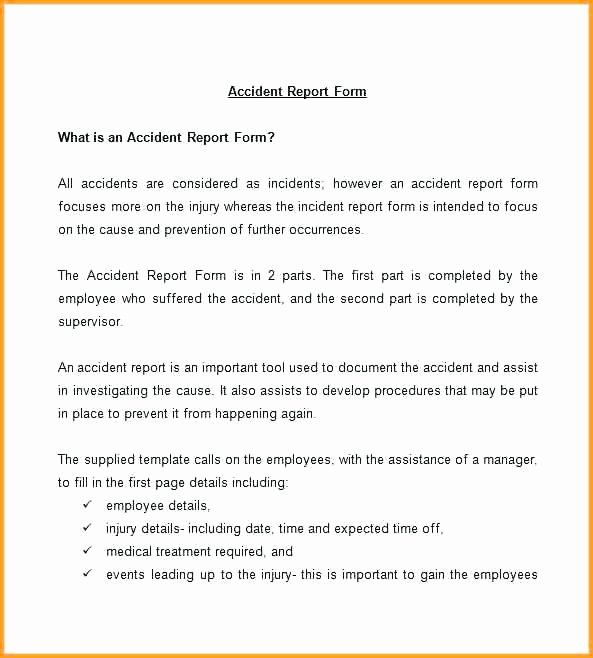 Internal Investigation Report Template Beautiful Internal Investigation Free Hr Report Template Audit