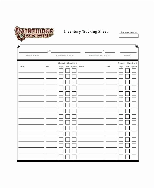 Inventory Template Google Sheets Awesome Blank Stock Inventory Control Template Tracking Google