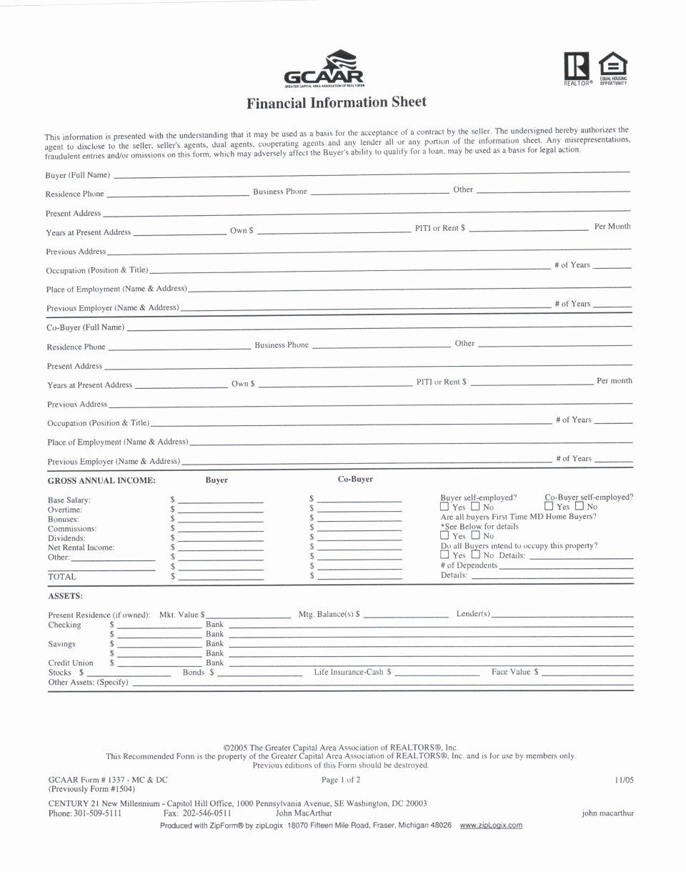 Investment Term Sheet Template Fresh Real Estate Deal Sheet Template