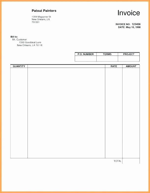 Invoice Template Google Drive Beautiful Google Drive Invoice – Kilcockgaaub