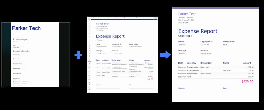 best invoice google doc template
