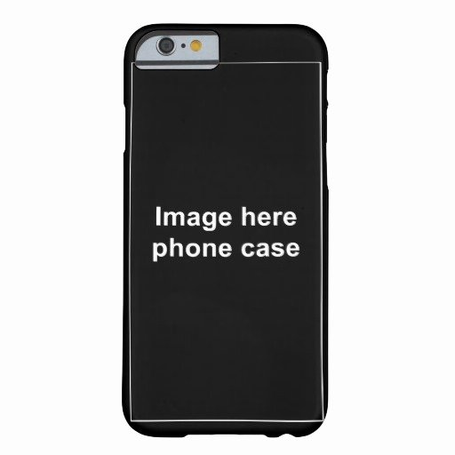 iPhone 6 Case Template Best Of iPhone 6 Dark Case Template